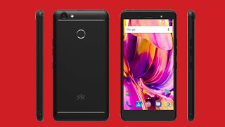 Amazon – Buy Kult Ambition Smartphone (3GB Ram) at just Rs 5,999 only