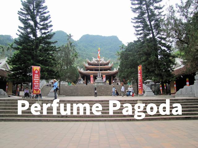 perfume pagoda thien tru vietnam