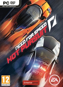 Need for Speed Hot Pursuit-RELOADED