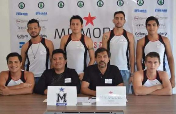 """Organisers cancel Mexico's """"Mr. Model Tabasco 2017"""" after failing to find a single handsome man"""