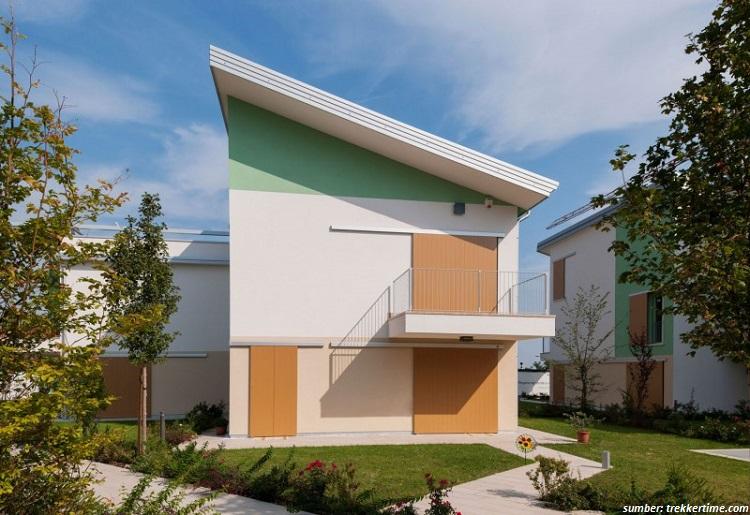 39 Gambar Model Atap Rumah Minimalis Modern 2016 Untuk Anda 100