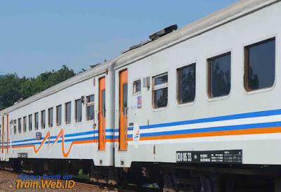 Kereta Api Dari Jakarta Banyuwangi
