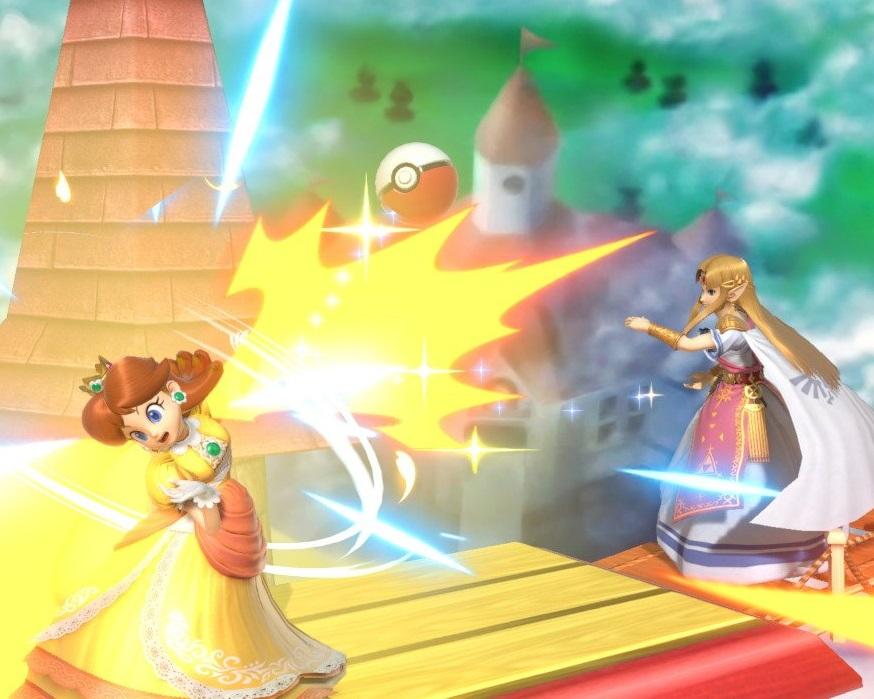 Neko Random: Things I Like: Pokeball (Super Smash Bros