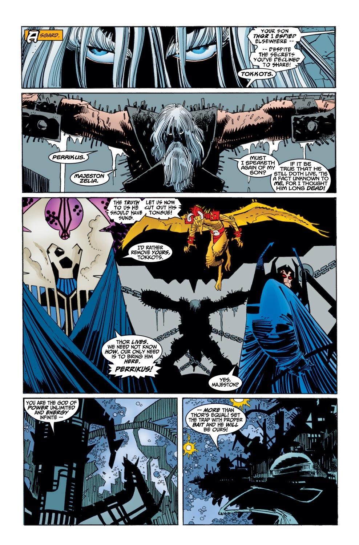Thor (1998) Issue #10 #11 - English 5