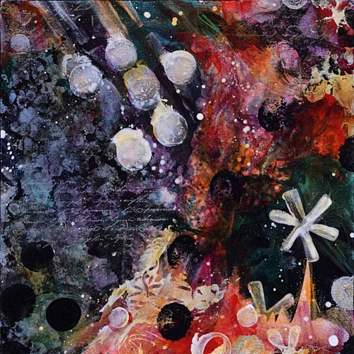 Mixed Media Artists International: Abstract Contemporary Art