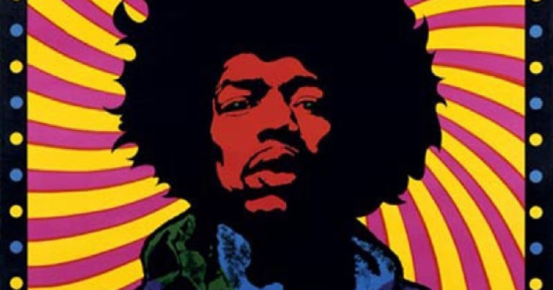 It 39 s psychedelic baby magazine remembering jimi hendrix - Jimi hendrix wallpaper psychedelic ...