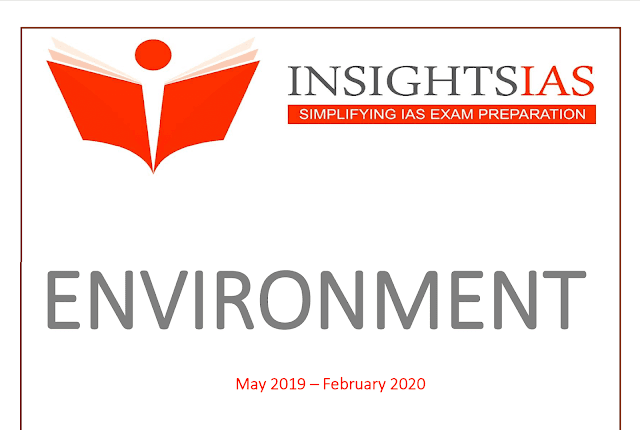 Insight IAS Environment