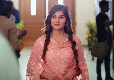 Kaake Da Viyah Actress, Kaake Da Viyah Actress Images, Kaake Da Viyah Actress Prabh Grewal Image, Pictures
