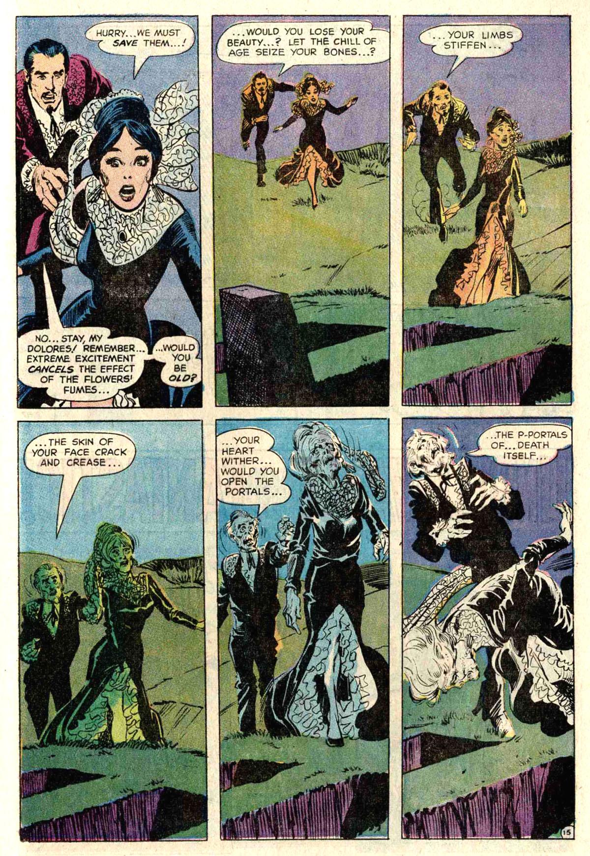 Detective Comics (1937) 395 Page 20