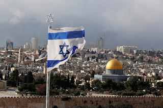 Israel Deklarasikan Diri Sebagai Negara Bangsa Yahudi Melalui Undang-Undang