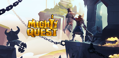 The Mighty Quest for Epic Loot (MOD, High Damage/Defense) APK Download