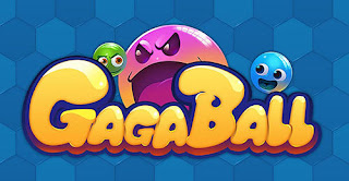 Gaga Ball Casual Games Apk