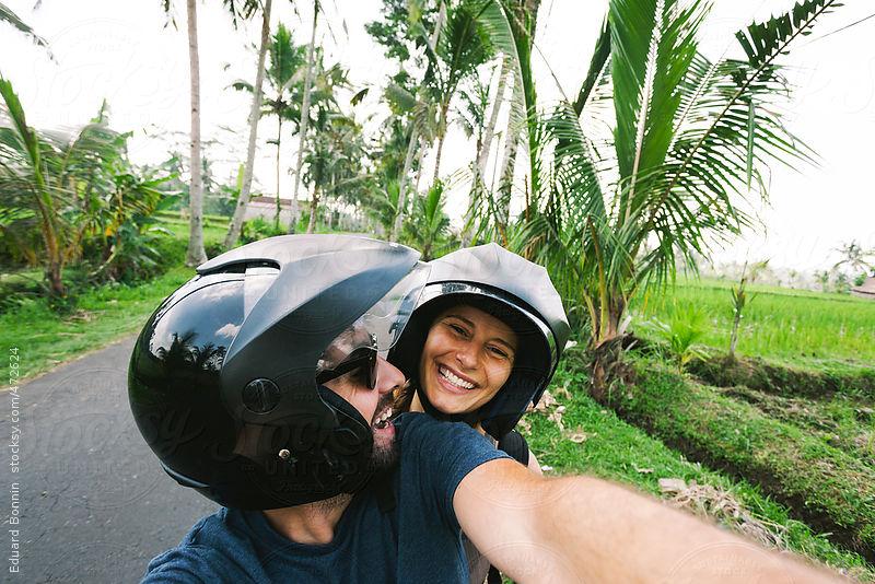 HARGA sewa Motor di Bali Terbaru 2018