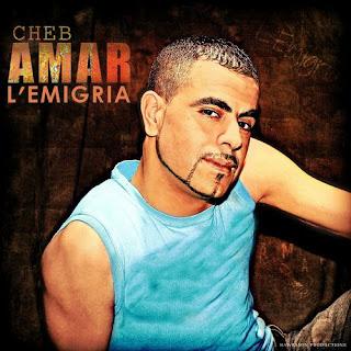 Cheb Amar-L'Emigria