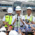 MRT Beroperasi Maret 2019, Setelah Itu akan Diteruskan dari Bundaran HI ke Ancol