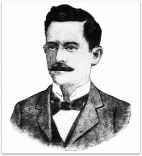 Gravura de José Plácido de Castro