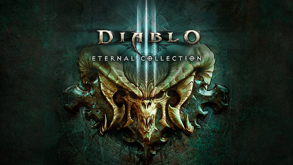 Diablo 3: Eternal Collection Review & Gameplay