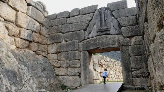 Ελεύθερη είσοδος σε Μουσεία και Αρχαιολογικούς χώρους και της Αργολίδας την Κυριακή