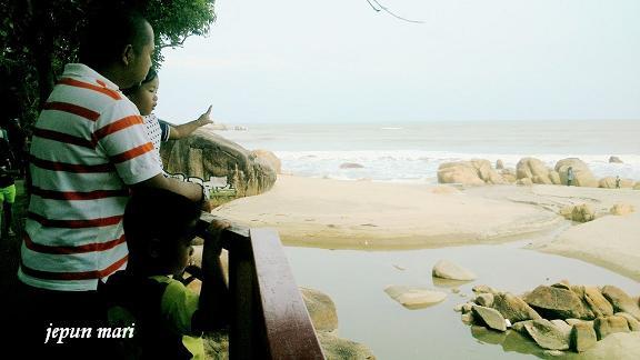 Pantai teluk cempedak, Kuantan