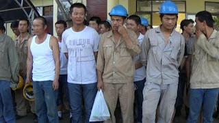 LIPI Sebut Banyak Celah Untuk Tenaga Kerja Asing Ilegal