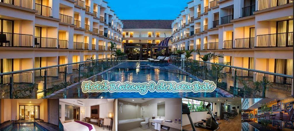 hotel bintang 4 di kuta bali tempat wisata di bali rh tempatwisatabali1 blogspot com