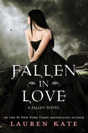 Kate lauren fallen pdf book 1