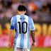 Lionel Messi, Semangat Yang Terkubur Bersama Tim Nasional Argentina