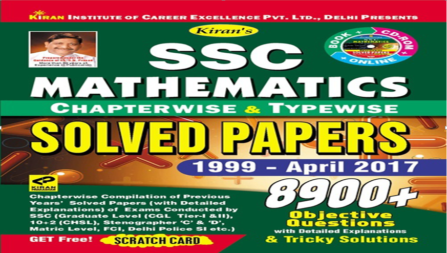 Ssc General Awareness Chapterwise Solved Papers Pdf