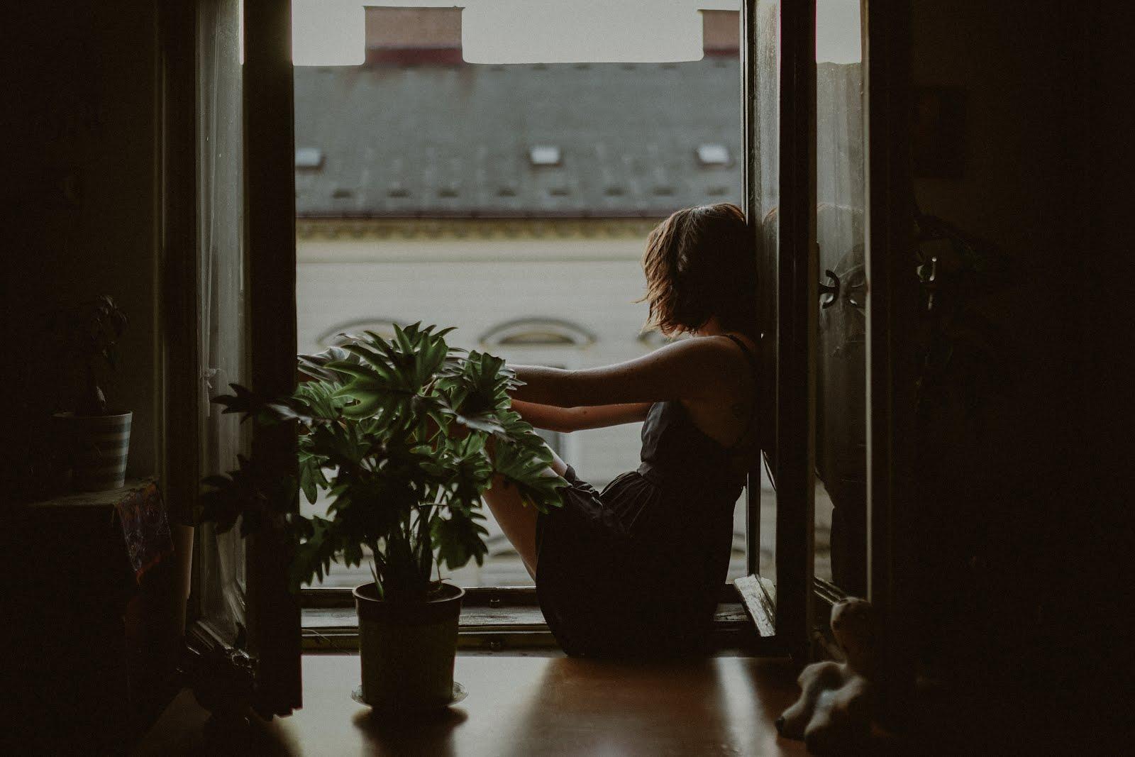 Jak pomóc osobie chorej na depresję? {konkretne przykłady z mojego życia}