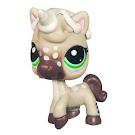 Littlest Pet Shop Pet Pairs Horse (#1820) Pet