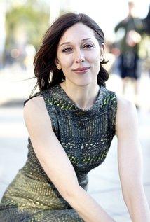 Rebecca Johnson. Director of Honeytrap