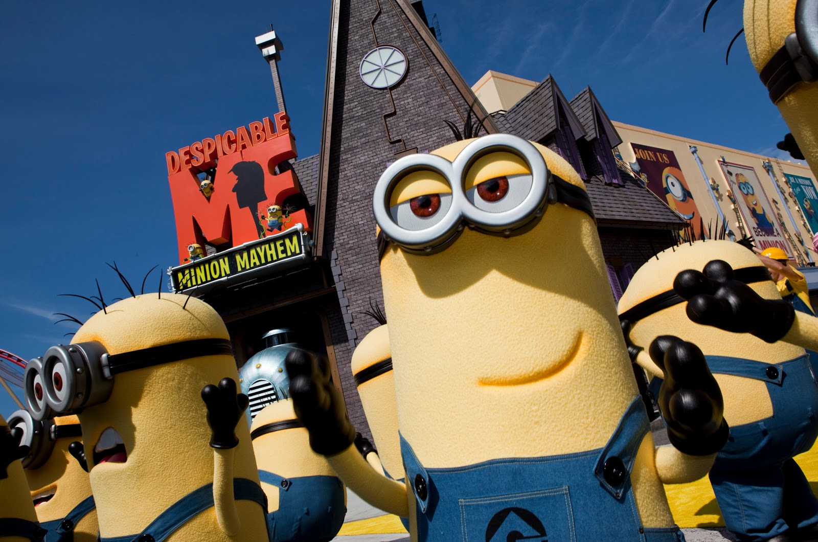 Agnes Despicable Me Hd Wallpapers