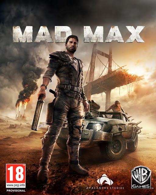 Mad Max Road Warrior (โหลดเกมฟรี)