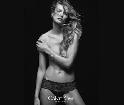 Kendall Jenner shows pert derrière for the Calvin Klein 'Original Sexy'Campaign