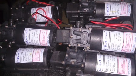 baterai, sprayer elektrik, otomatis, suku cadang lengkap, CBA, Murah, Praktis, Motor, Pompa, Dinamo, Gratis
