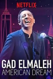 Gad Elmaleh: Giấc Mơ Mỹ - Gad Elmaleh: American Dream (2018)