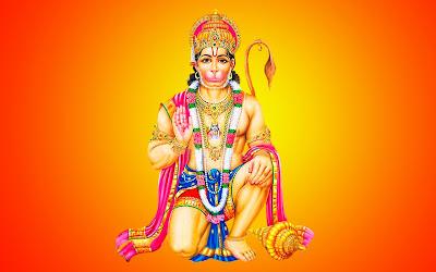Hanuman Chalisa Mantra