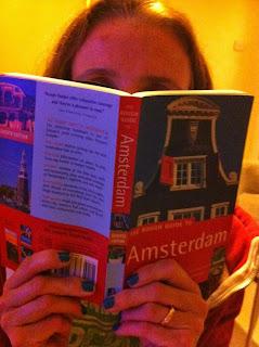 Amsterdam-selfie-book-birthday-40th