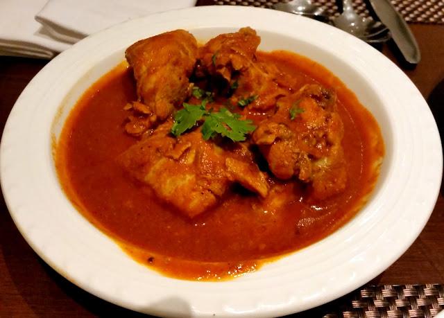 Ruwangan Chicken