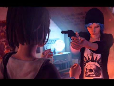 Download Life Is Strange Episode 5 Highly Compressed Game For PC