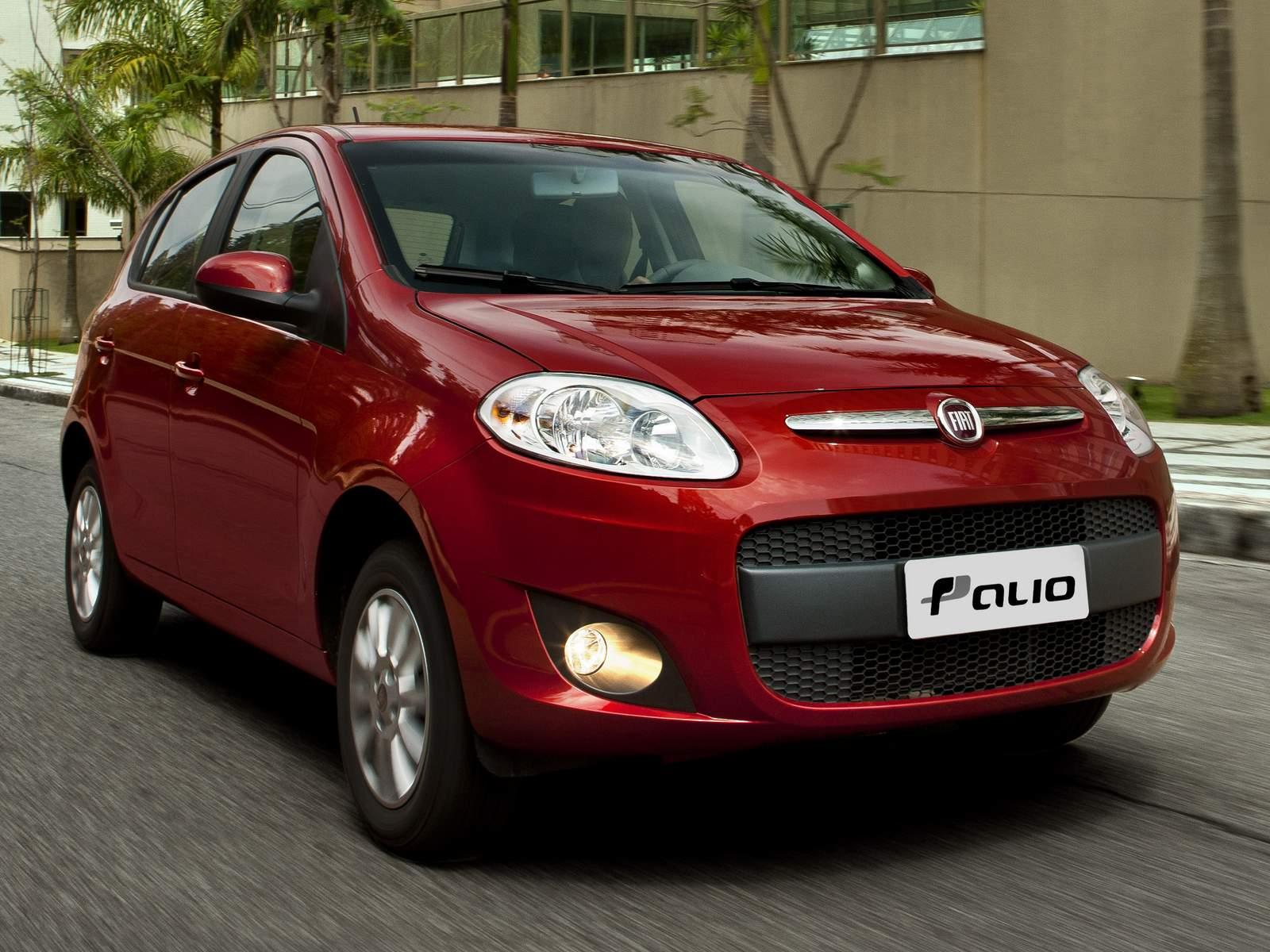 Fiat palio fire 2015 pre o de r reais com for Fiat attractive 2016