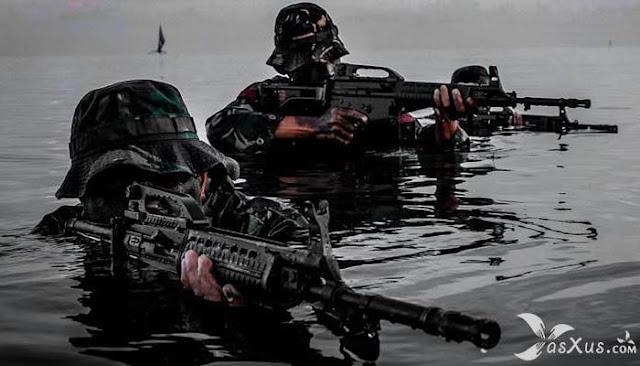 Inilah 15 Senjata Buatan Indonesia Yang Diproduksi PT. Pindad
