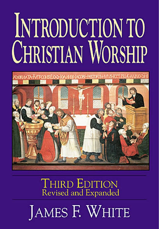The Lamp: Introduction to Christian Worship: A Review