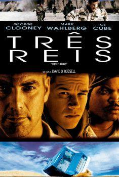 Três Reis Torrent – BluRay 1080p Dual Áudio