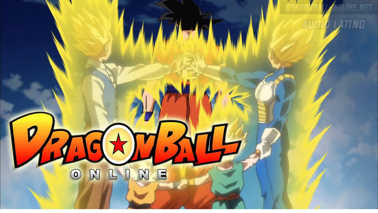 dragonball cap 9 audio latino