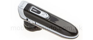 BluePOINTER 3-in-1 Bluetooth headset + Laser pointer + LED flashlight