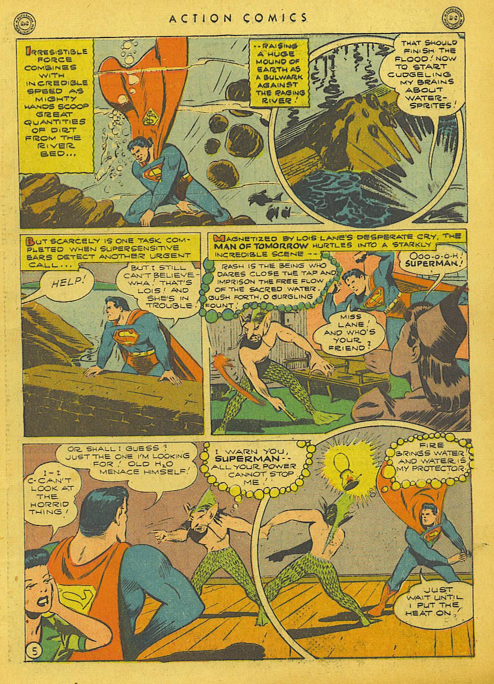 Action Comics (1938) 82 Page 6