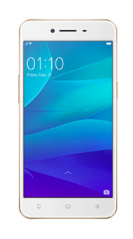 Oppo launches A37 smartphone with 5 inch display, 7.68 mm thickness in India for Rs. 11990