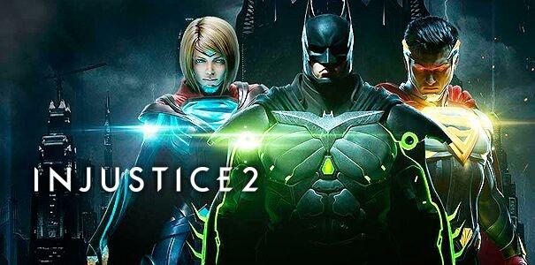 Captain Cold se une al plantel de Injustice 2, ¡nos ha dejado congelados!