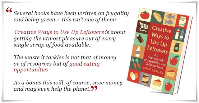 seriously useful leftovers cookbook